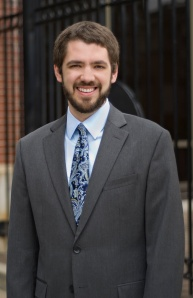 Jason Faculty Photo